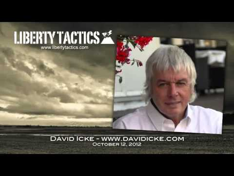 Jimmy Savile - David Icke