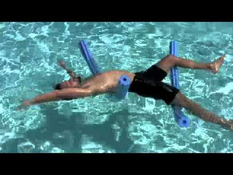 Bio Aquatic Movement: Floaters