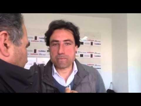 Interviste postpartita. Sansepolcro - Gualdo Casacastalda
