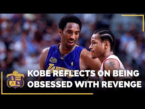 Video: Kobe Bryant Reveals His Biggest Obsession During His Career
