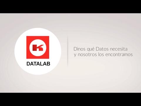 DataLab - Actualización y Enriquecimiento de Bases de Datos