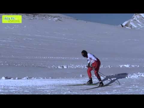 Cto. Vasco Navarro de Esquí de fondo