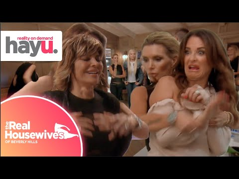 Game Night! | Season 7 | The Real Housewives of Beverly Hills