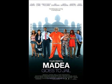 MADEA VA A LA CARCEL (2009) - LATINO 1080p