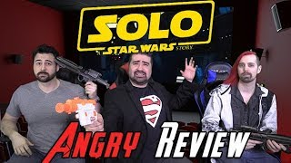 Video Solo - Angry Movie Review! [No Spoilers] MP3, 3GP, MP4, WEBM, AVI, FLV Juni 2018
