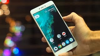Get Google Pixel Look on Xiaomi Redmi Note 4! (or any phone)