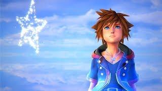 Kingdom Hearts 3 Secret Ava or Strelitzia cutscene - Missable -   *spoilers*