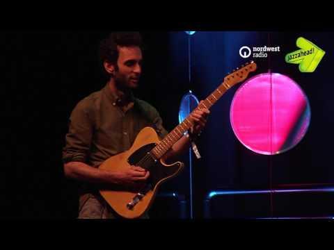 jazzahead! 2017 – Julian Lage Trio