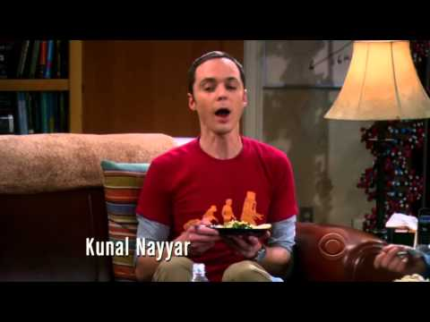 Video Big Bang Theory - Sheldon's favourite number download in MP3, 3GP, MP4, WEBM, AVI, FLV January 2017