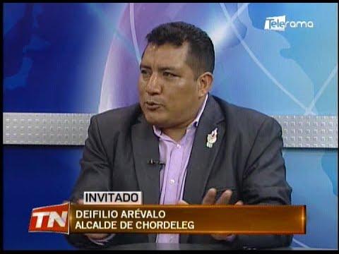 Delfilio Arévalo