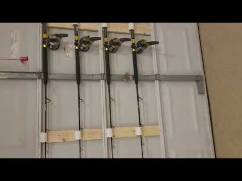 Search Results For Cool Fishing Rod Wall Racks Latest Mp3 Music