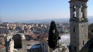 Campobasso Italy  City new picture : ♫ Tornerò ~ Chitarra Musica ♫ ITALIA ~ CAMPOBASSO [Molise]