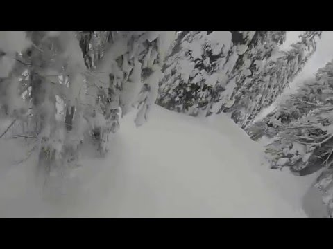 CMH Monashees - As good as it gets