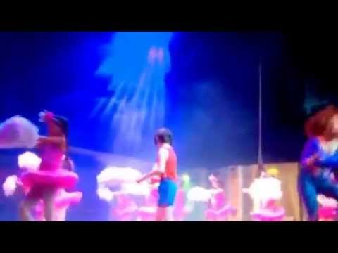 Billy Elliot The Musical live Shine