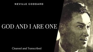Video Neville Goddard - God And I Are One - 1972 Lecture - Own Voice - Full Transcription - Subtitles 🙏 - MP3, 3GP, MP4, WEBM, AVI, FLV Agustus 2019