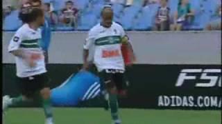 CORITIBA X Fluminense - 06/12 - 17:00. MOTIVACIONAL!