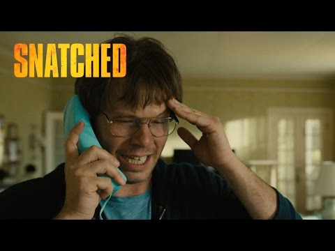 Snatched (TV Spot 'He Was the Best You'll Ever Do')