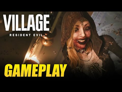 Resident Evil Village: Gameplay Demo