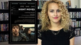 Nonton Night Moves  2013  Movie Review   Dam Thoughtful Film Subtitle Indonesia Streaming Movie Download