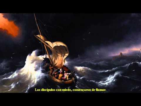 Alonso Mudarra - Durmiendo yba el Señor