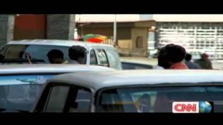 Ethiopian Journalist Dawit Kebede On CNN - Part3