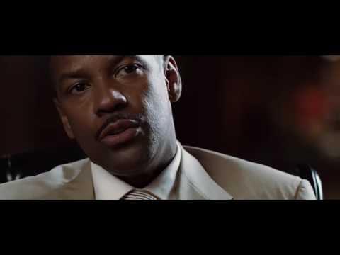 Denzel Washington end scene in Inside Man (Superb Performance)