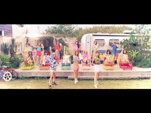 『Anniversary!!』 PV (E-girls #EGirls )