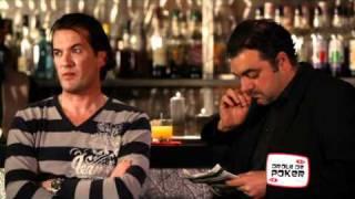 FUNNY POKER (Drôle De Poker) ENGLISH Subtitled - Trailer (Click On CC For Subtitles)