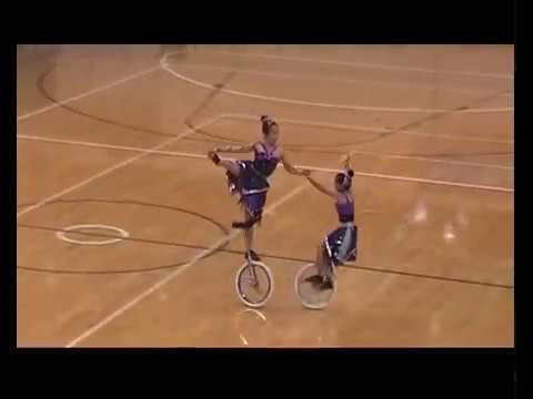 Unicon 16 - Unicycle World Championship