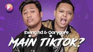 Video Kepoin Masa Lalu Ewing HD – QoryGore #JejakDigital MP3, 3GP, MP4, WEBM, AVI, FLV November 2018