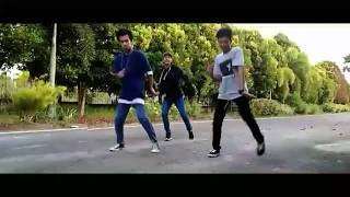 DOMIKADO - Dycal ft.Mario & Pretty Rico ( DANCE CHALLENGE | CEKA & DWI & SIMULL