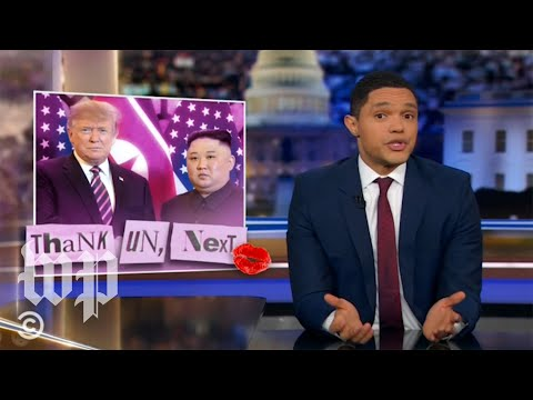 'Classic relationship dilemma': Late-night hosts react to Trump-Kim summit
