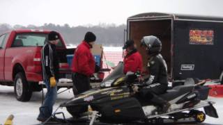 8. John Caves, 2011 Bad Fast Racing Record Year Slideshow, Yamaha Turbo
