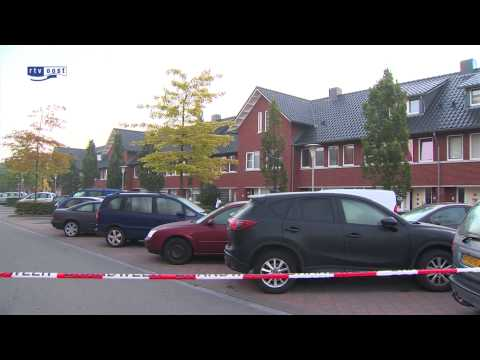 Doodgeschoten man in Zwolle was kok in Utrecht