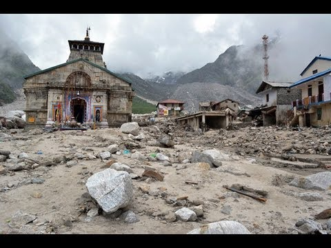Video Watch exclusive video of Kedarnath after 10 days of flood fury download in MP3, 3GP, MP4, WEBM, AVI, FLV January 2017