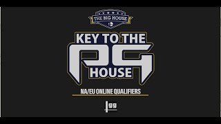 Key to the PG House: The Big House 6 [Updated] | A Smash 4 Wii U Online Qualifier [NA & EU]