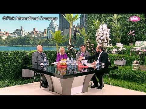 Pogledajte gostovanje predsjednika SPP-a muftije dr. Muamera Zukorlića u emisiji Novo jutro na Pink TV