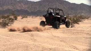 10. RZR XP1000 vs XP900 DRAG RACE