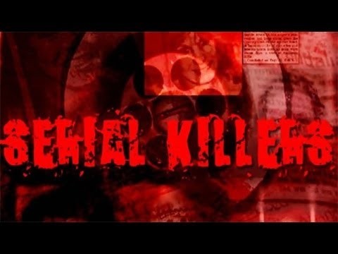 25 Most Notorious Serial Killers Known To Man