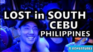 Santander (Cebu) Philippines  city photos : Lost In Jungle, Cebu to Santander, Philippines S3, Travel Vlog #92