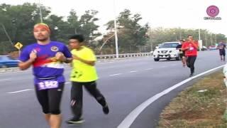 Foot Race 2016 SMK Tunku Abdul Halim