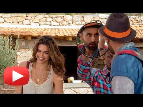 Deepika Padukone Makes Fun Of EX Ranbir Kapoor AGA
