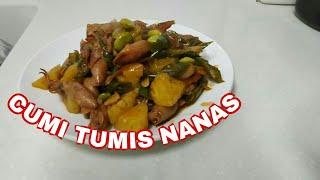 Video Resep Cumi Tumis Nanas MP3, 3GP, MP4, WEBM, AVI, FLV Januari 2019