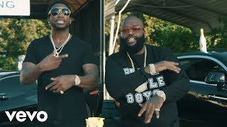 Rick Ross - Buy Back the Block ft. 2 Chainz, Gucci Mane by : RickRossVEVO