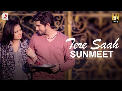 Video Sunmeet - Tere Saah feat Mr. V Grooves | Latest Punjabi Love Song 2015 download in MP3, 3GP, MP4, WEBM, AVI, FLV January 2017