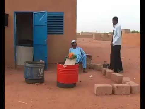 Nourou Wallam wanki comédie Niger