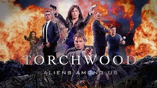 Torchwood is back! The first four episodes of Series 5 are out now from Big Finish Productions, featuring Jack, Gwen and Rhys ...