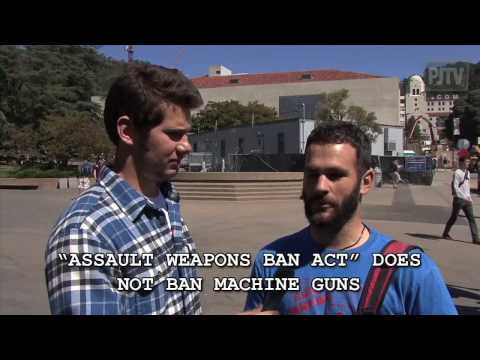 Video: UC Berkeley Students Infiltrated by a Funny Guy With a Point to Make