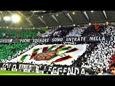 JUVENTUS ULTRAS - BEST MOMENTS
