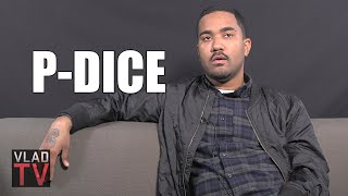 Video P-Dice: Fetty Wap Wouldn't Be a Rapper if it Wasn't For Me MP3, 3GP, MP4, WEBM, AVI, FLV Maret 2019
